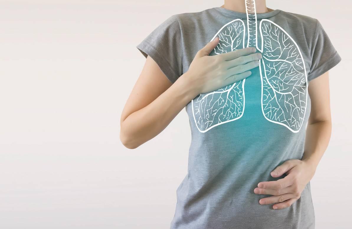 Neukundenaktion Rücken und Lunge